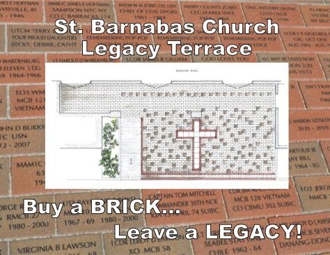 buy a brick