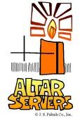 Altar Servers(2)