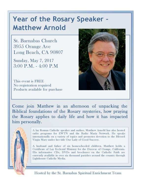 Matthew Arnold Flyer-v2