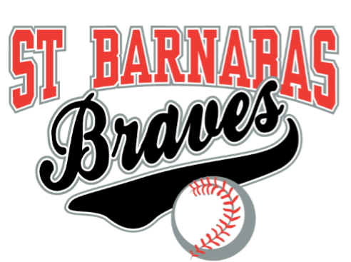 sbs baseball logo