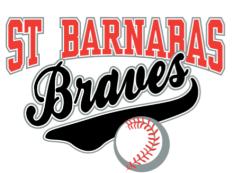 sbs baseball logo