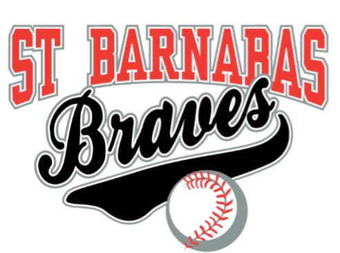 St. Barnabas Catholic Baseball League