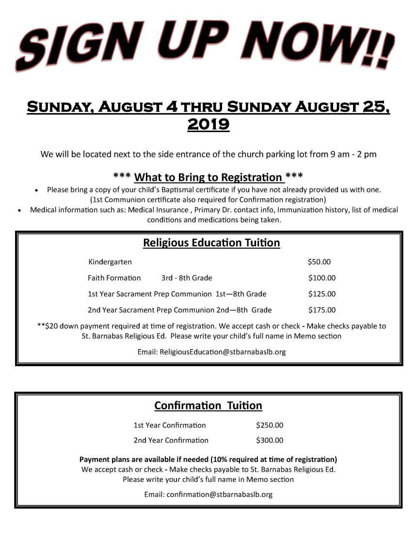 Registration Flyer2019