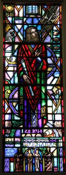 Saint Barnabas IMG_8758