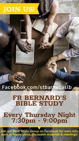 bible study facebook