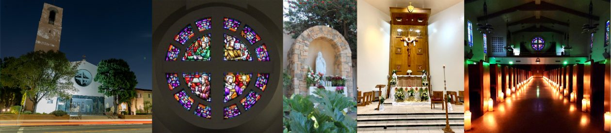 St. Barnabas Church – Long Beach, CA